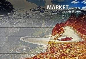 HAGI Market Update - December