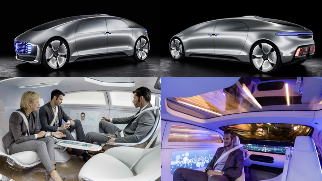 mercedes benz driverless f 015 prototype concept cars. Black Bedroom Furniture Sets. Home Design Ideas
