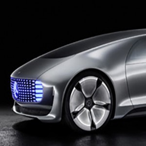 Mercedes-Benz Driverless F 015 Prototype – My ride in the sci-fi car of the future