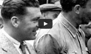 Mercedes-Benz Motorsports History : 1934 – 1939