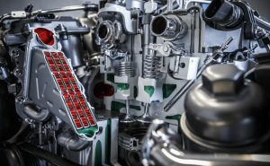 Mercedes-Benz Invests 3 Billion Euros Towards New Engine Technology
