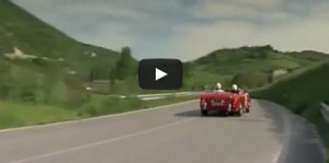 Mille Miglia Video – The Spirit Of A Legend (Video)