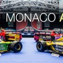 Monaco Auction 2018 – Recap