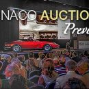 Monaco Auction 2018 – Preview
