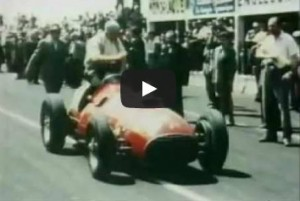 The Grand Prix Car Documentary – 1945 – 1965 (Video)