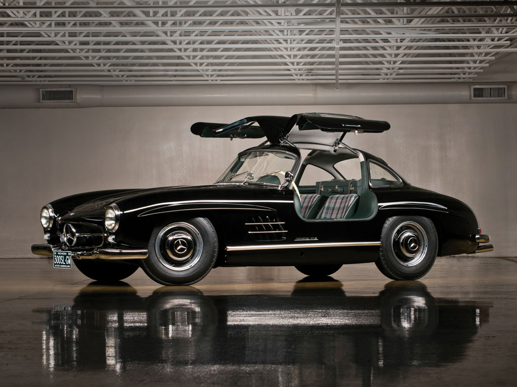 2015 monterey mercedes benz 300sl offerings scott grundfor company classic collectible. Black Bedroom Furniture Sets. Home Design Ideas