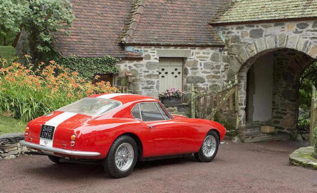 1959 Ferrari 250GT Interim