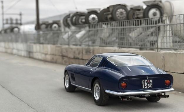 1967 Ferrari 275GTB/4