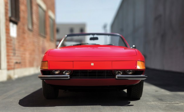 1972 Ferrari 365GTS/4 Daytona Spider