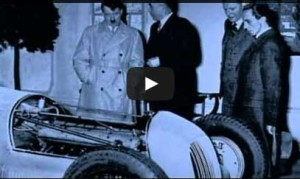 Nazi Grand Prix – Richard Seaman and the Silver Arrows (Video)