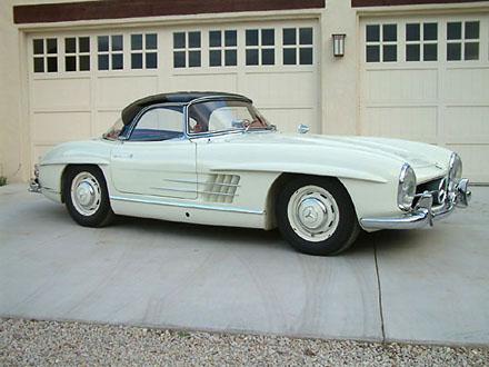 Mercury Dealer Near Me >> An MBCA National President's Favorite Car Preserved By Scott Grundfor - Scott Grundfor Company ...