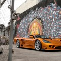 A Saleen S7, set to be featured in RM Sotheby's Pinnacle Portfolio sale this August. Handout, RM Sotheby's