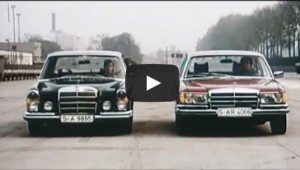 Mercedes-Benz S-Class History Documentary (Video)