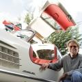 Scott Grundfor - 300SL Restorer
