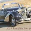 Scottsdale 2017 - Auctions Recap