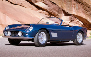 2013 Scottsdale Auction Results Update