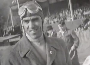 1938 German Grand Prix – Richard Seaman Wins (Video)