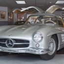 A Bet on a Rare Mercedes-Benz Keeps Paying Off