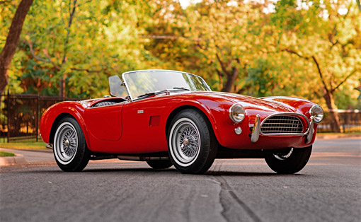 For Sale: FOR SALE: 1965 Shelby Cobra 289