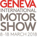 Geneva International Motor Show - 8-18 March 2018
